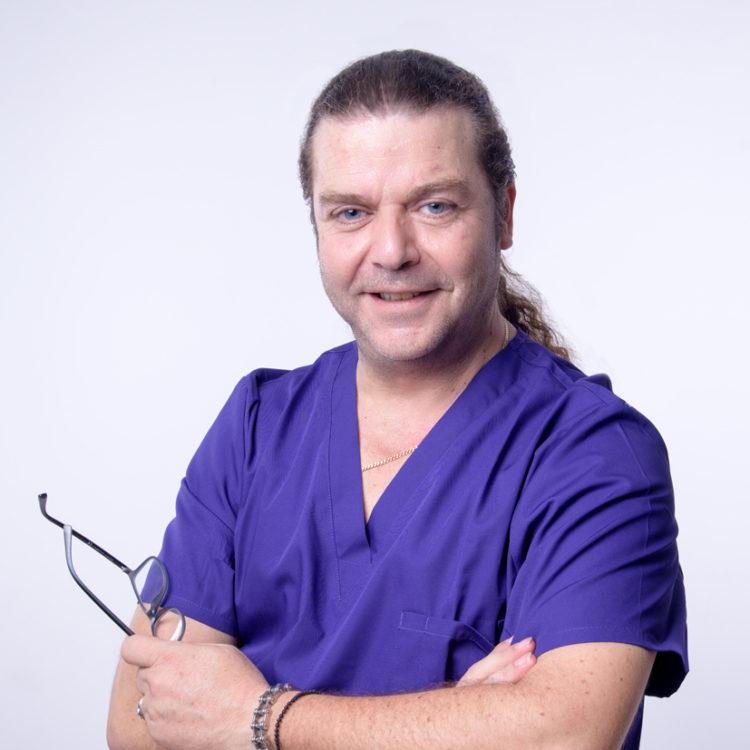 Χειρουργός οδοντίατρος Γεώργιος Βαρδάκης Ηράκλειο Κρήτης